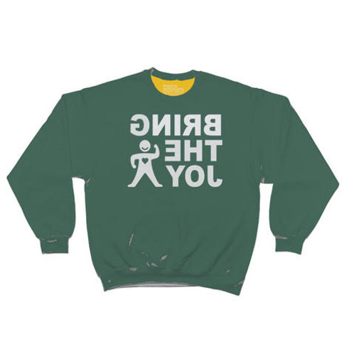 Bring the Joy Sweatshirt