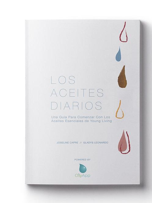 Los Aceites Diarios - USA edition