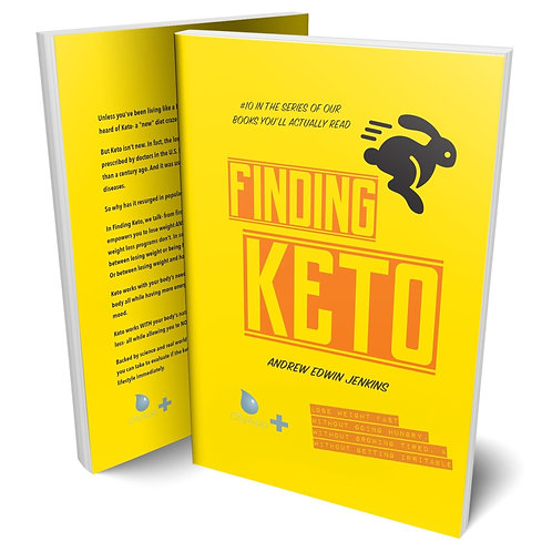 Finding Keto