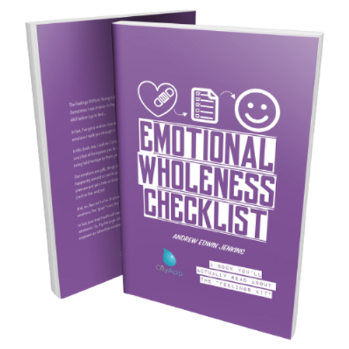 Emotional Wholeness Checklist