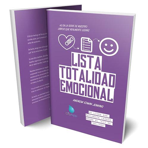 Lista Totalidad Emocional