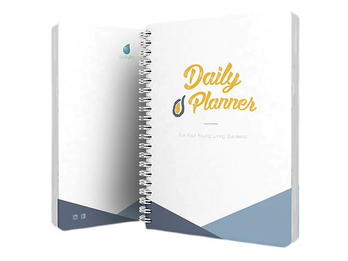 6-Month Planner Bundle 2021-2022