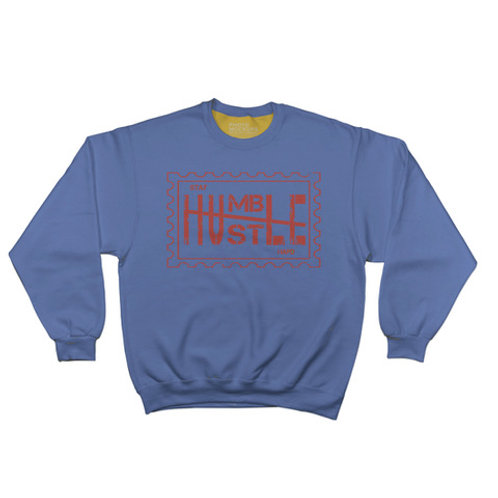 Humble Hustle Sweatshirt