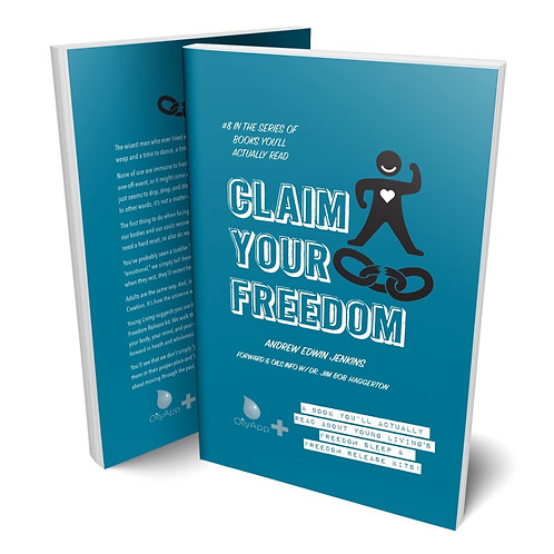 Claim Your Freedom