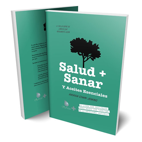 Salud + Sanar