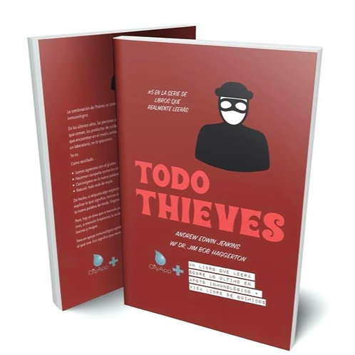 Todo Thieves