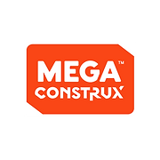 Mega Construx Logo