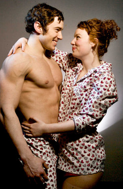 Babe in The Pajama Game