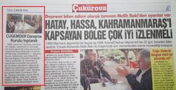 05.05.2019 Sözcü Gazetesi