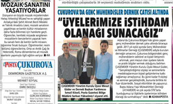 14.04.2019 Posta Gazetesi