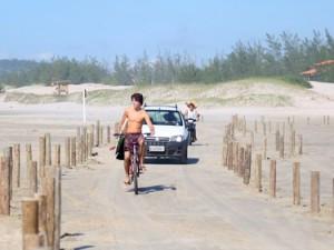 Audiência Pública discutirá Projeto de Lei que proíbe trânsito e estacionamento nas praias