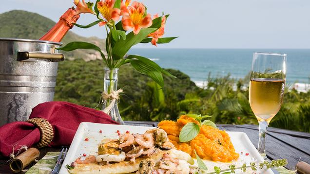 Festival gastronômico tem pratos internacionais a R$ 39