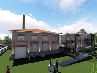Museu Usina é criado oficialmente em Imbituba