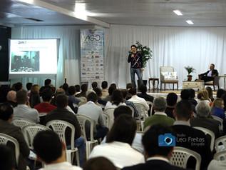 Evento de empreendedorismo jovem reúne mais de 200 pessoas em Imbituba