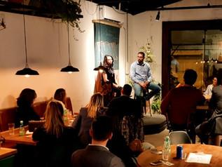 Jantar de Negócios debate crescimento sustentável e consciente