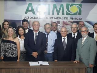 ACIM tem nova gestão até 2018