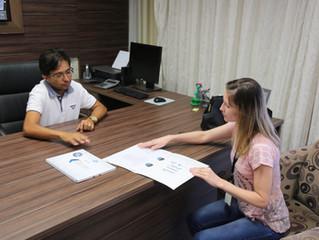 Cidade Empreendedora: Imbituba adere ao projeto que visa o desenvolvimento dos municípios