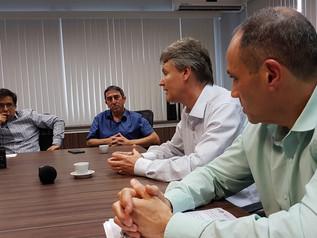 Cattalini reforça intenção de investir em Santa Catarina