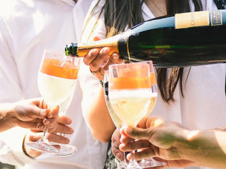 Piqueniques e vinhos renomados estão na programação do Del Vino