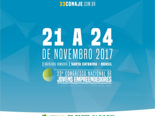 Balneário Camboriú recebe jovens empreendedores do Brasil e exterior