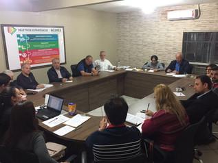 Café com o prefeito: ACIM e Poder Público discutem soluções para a cidade