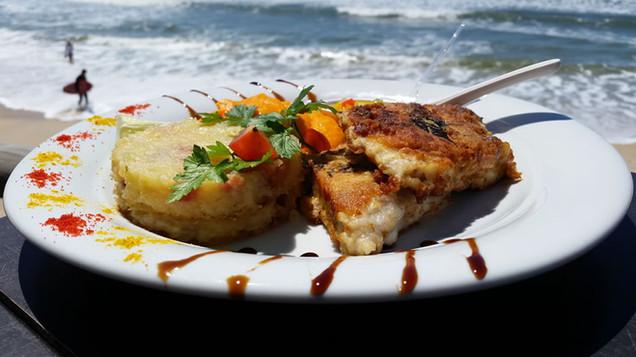 Festival Gastronômico atrai turistas e moradores na Praia do Rosa