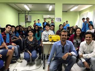 Educação financeira é destaque da Semana do Empreendedorismo em Imbituba