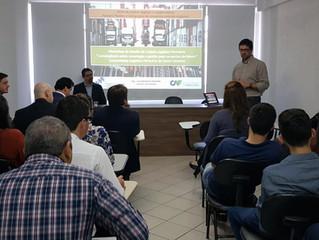 Imbituba recebe Workshop de Gestão de Cadeia Logística Portuária