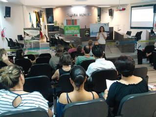 Porto de Imbituba promove curso de elaboração de projetos