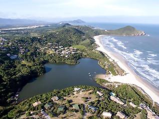 Praia do Rosa recebe o 7º Torneio Sul Americano de Polo Aquático neste final de semana
