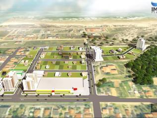 Imbituba do Futuro: ACIM conhece detalhes do projeto da Eraldo Construções