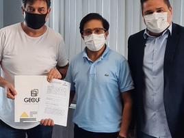 ACIM impulsiona a regularização do Distrito Industrial
