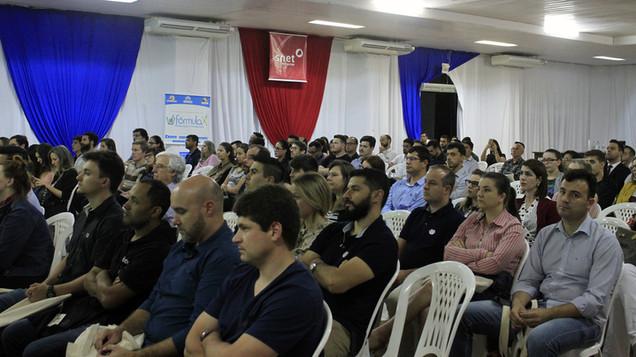 Imbituba sediou eventos empresariais de geração de negócios