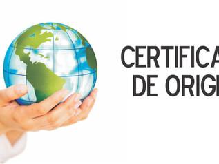 Facisc é pioneira em SC na emissão de Certificados de Origem Digital entre Brasil e Argentina