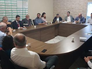 Porto de Imbituba: empresários e gestores criam grupo trabalho para o desenvolvimento