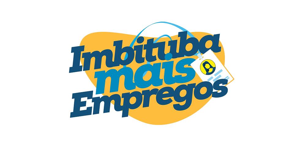 CAPACITAÇÕES - IMBITUBA MAIS EMPREGOS