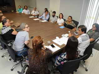 Piso nacional será pago aos professoresda Rede Municipal de Ensino