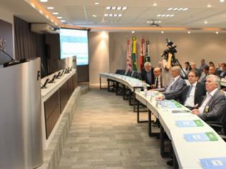 SC demanda R$ 5,1 bilhões por ano para obras de infraestrutura