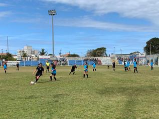 1ª Copa Baleia Franca de futebol de base será disputada em setembro