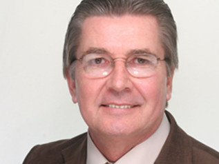 Ex-presidente da ACIM é o novo Vice-presidente Regional Sul da Facisc