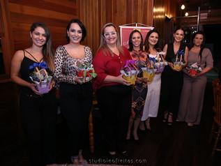 Prêmio Mulheres em Destaque ACIM Mulher revela vencedoras 2018