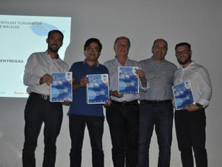 Rota da Baleia Franca conclui atividades como projeto e apresenta novidades
