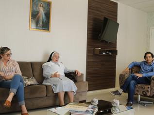 Definido: Hospital São Camilo será doado aos Camilianos