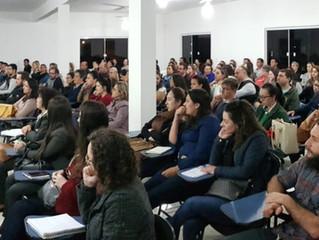 Palestra sobre eSocial reúne mais de 100 pessoas