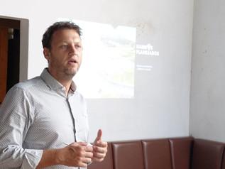 Weber Empreendimentos apresenta o Bairro Planejado Cidade Universitária Imbituba