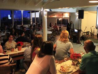 Empresários promovem Simpósio de Empreendedorismo e Turismo de Qualidade na Praia do Rosa