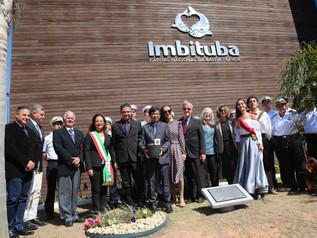 Projeto inicia o plantio da flor criada para homenagear a heroína catarinense
