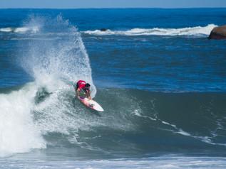 Imbituba Surf Tour: 2ª etapa será neste final de semana