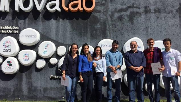 Missões Empresariais: Empresários de Imbituba buscam conhecimento e novos negócios