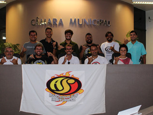 Associação de Surf de Imbituba (ASI) elege nova diretoria e conselho fiscal